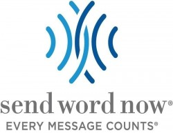 Send Word Now Logo
